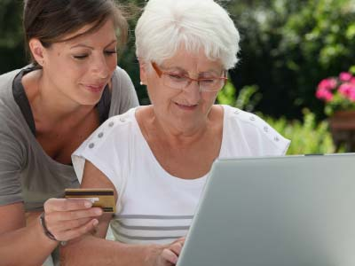 Affordable and accessible - home care - CareLinx