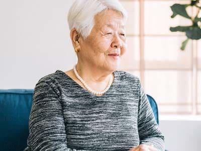 Peace of mind - home care - CareLinx