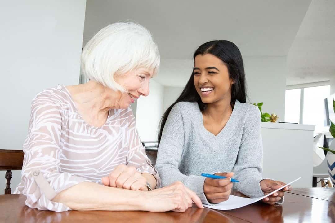 Care you can afford - find a caregiver - carelinx