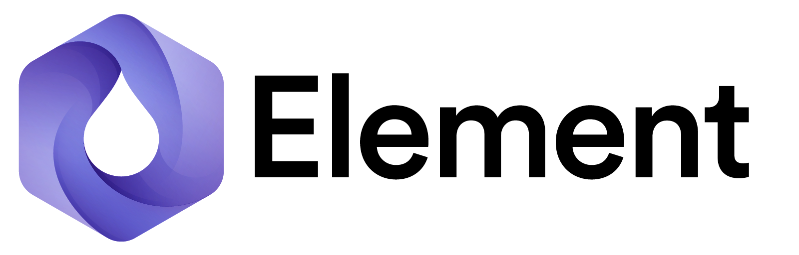 Flood Element Logo