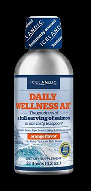 Daily Wellness AX*