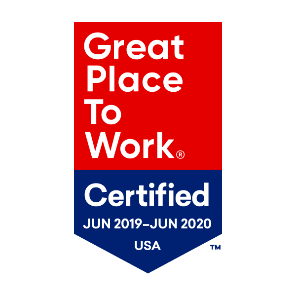 Invoca Achieves Great Place to Work Certification
