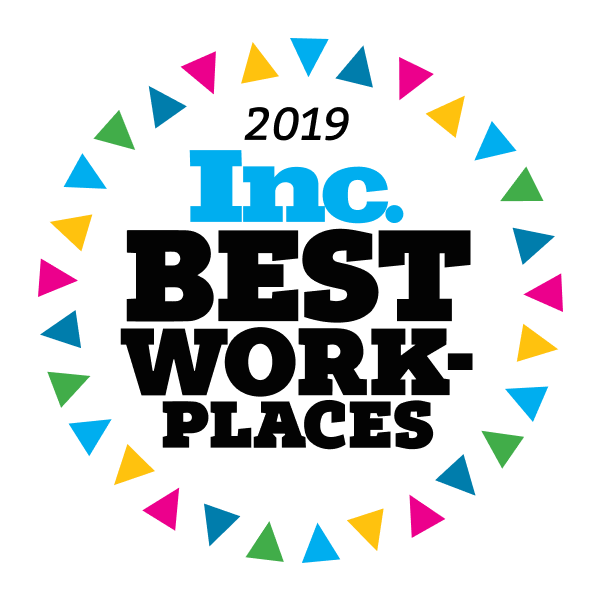 Invoca Named Inc. Magazine Best Workplace for 2019