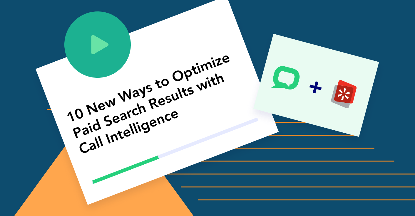 10 new ways to optimize paid search results with call intelligence