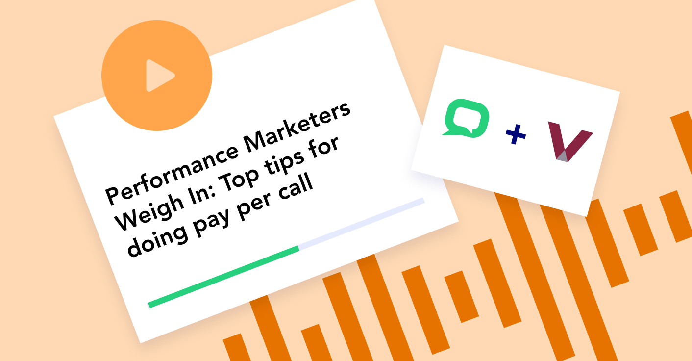 Performance marketers weigh in: Top tips for doing pay per call