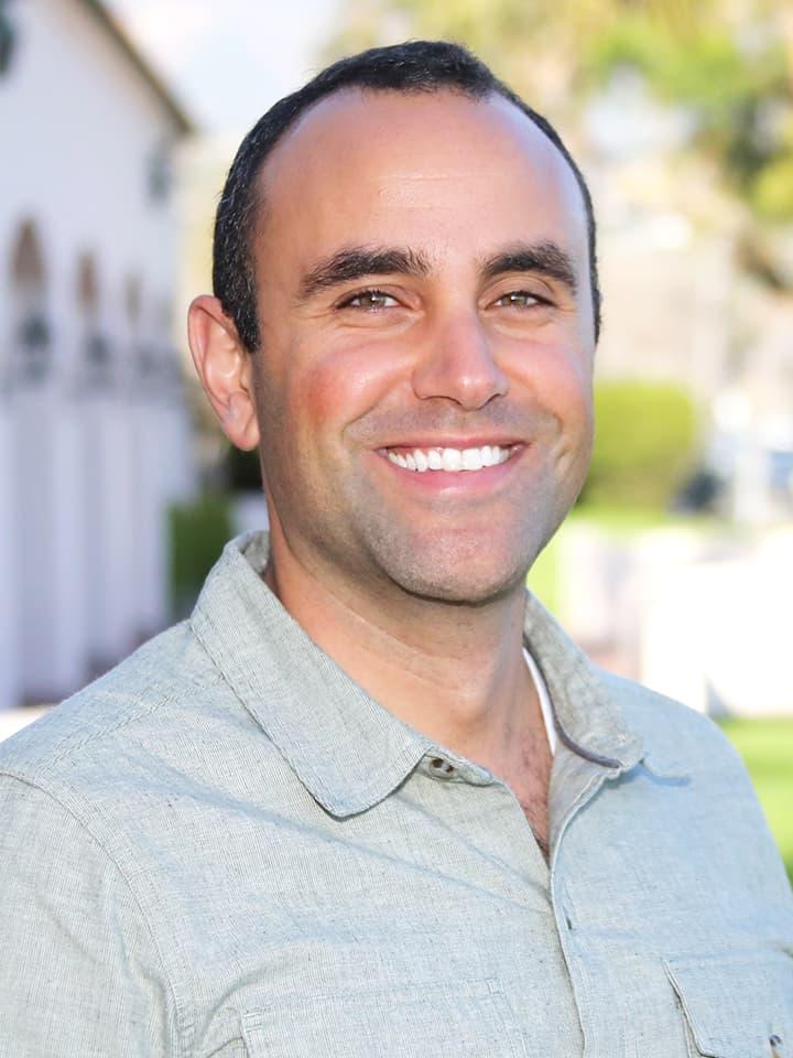 Nathan Ziv