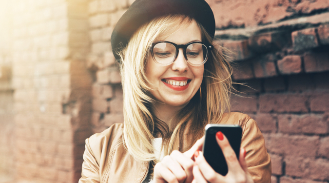 5 Mobile Insights That Will Change How You Market To Millennials