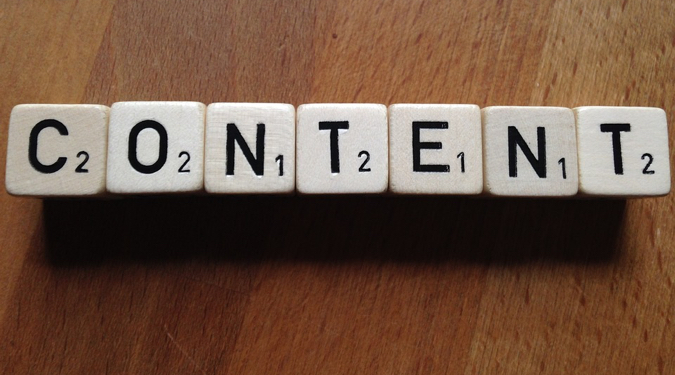 6 Ways To Spark New Ideas For Content