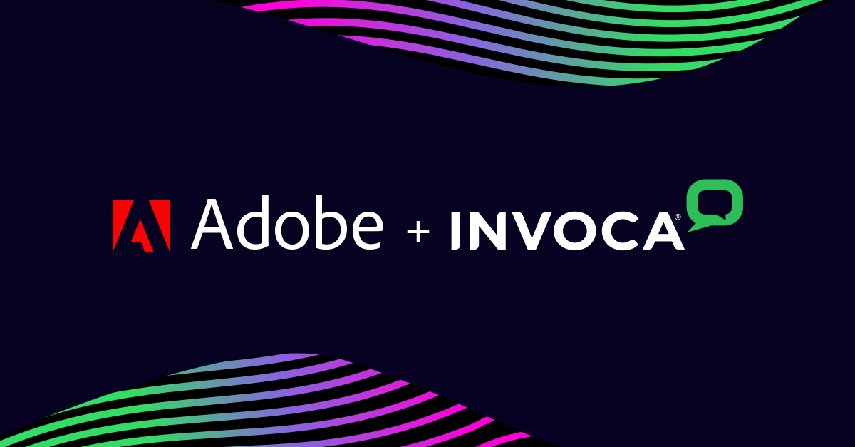 New Adobe Integration Makes Deploying Invoca Tags Simple