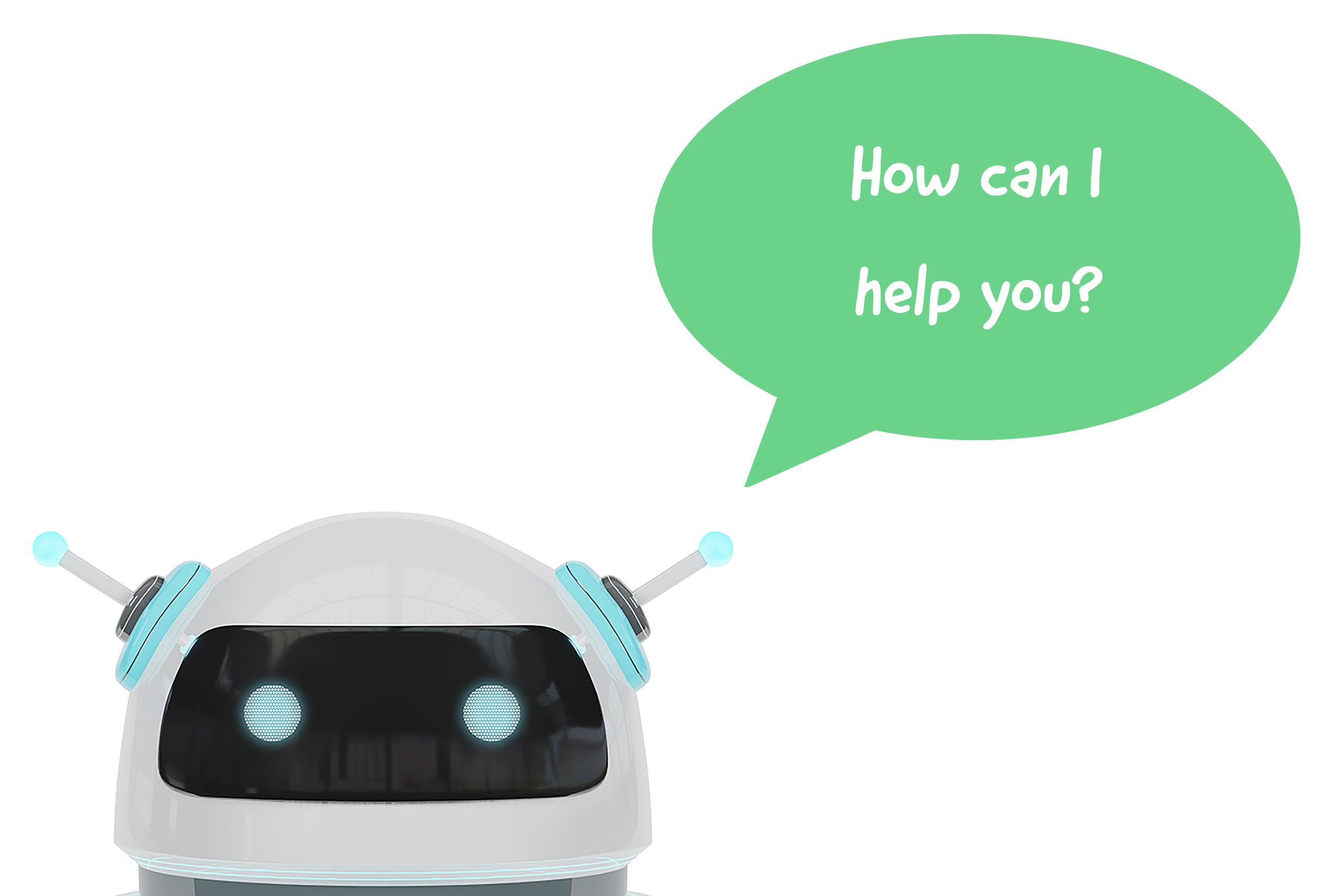 Are Consumers Ready to Talk to Chatbots?