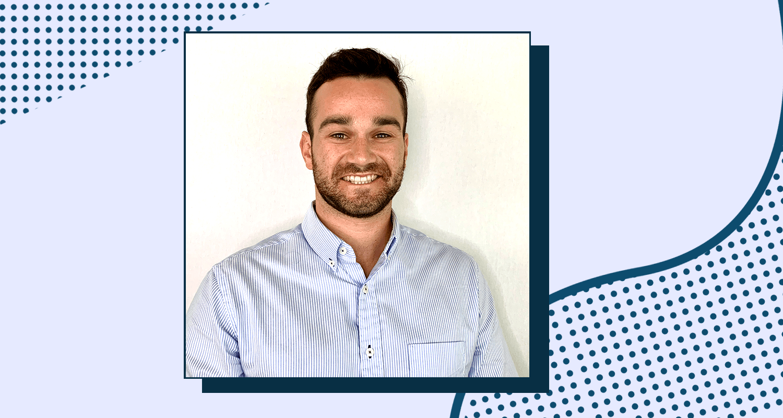 Employee Spotlight: Patrick Eggert, Account Executive
