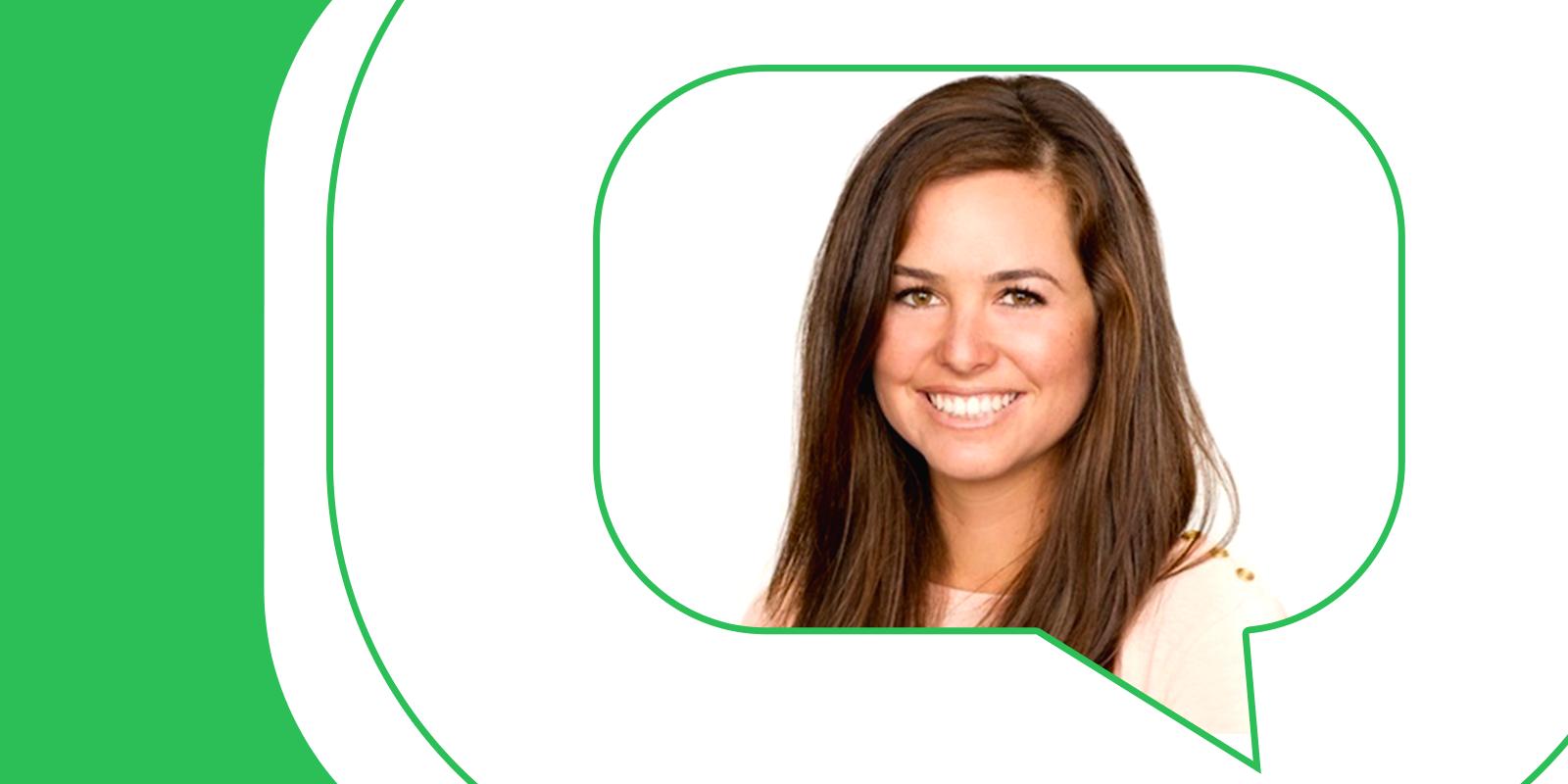 Employee Spotlight: Jenna Fabino, Customer Experience Project Manager