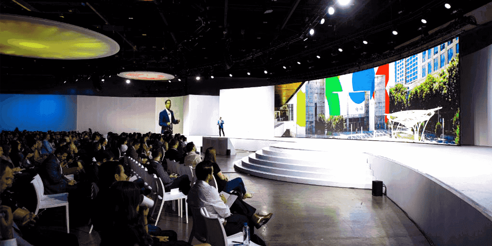 Google Marketing Live 2019 Keynote - Machine Learning to Drive Google Ads Advancement