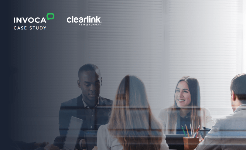 How Clearlink Uses Invoca to Drive Conversions and Personalize the Customer Journey