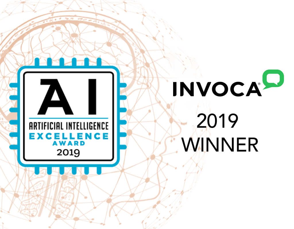 Invoca Signal AI Earns More Industry Recognition