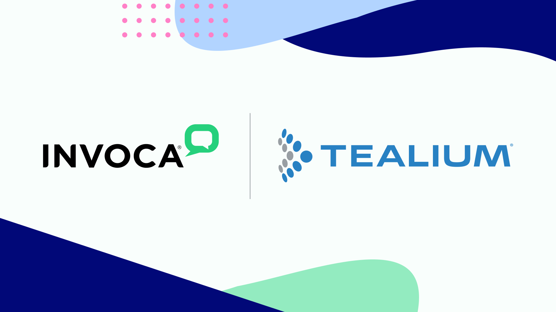 Invoca Named Tealium's First Strategic Partner in its New Partner Program