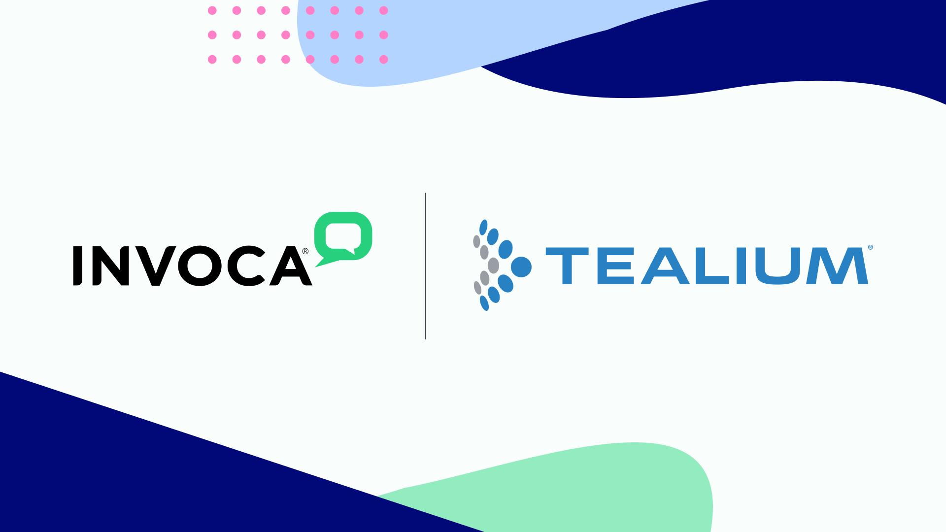 Invoca Named Tealium's First Strategic Partner in its New Partner Program