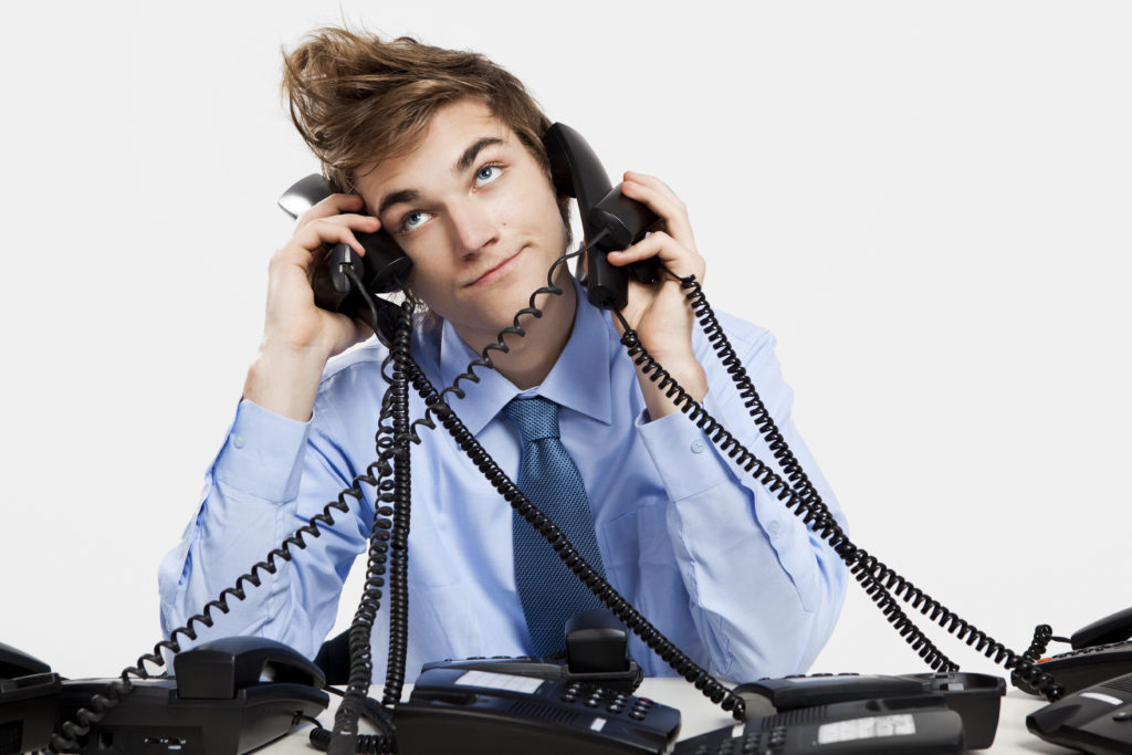 6 Reasons for Excessive Inbound Call Volume