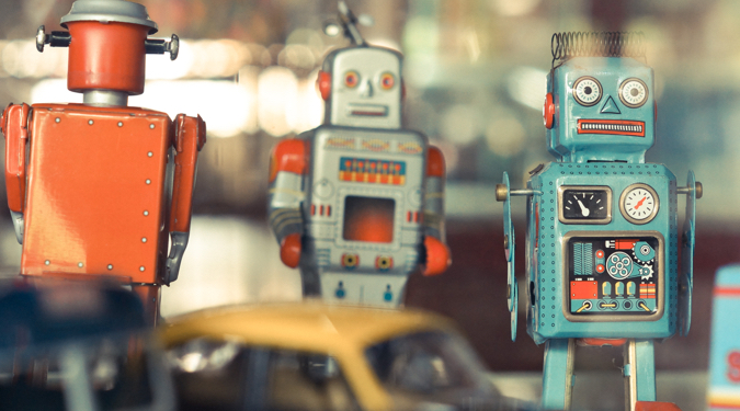 Chatbots: What Are They And Why Now?