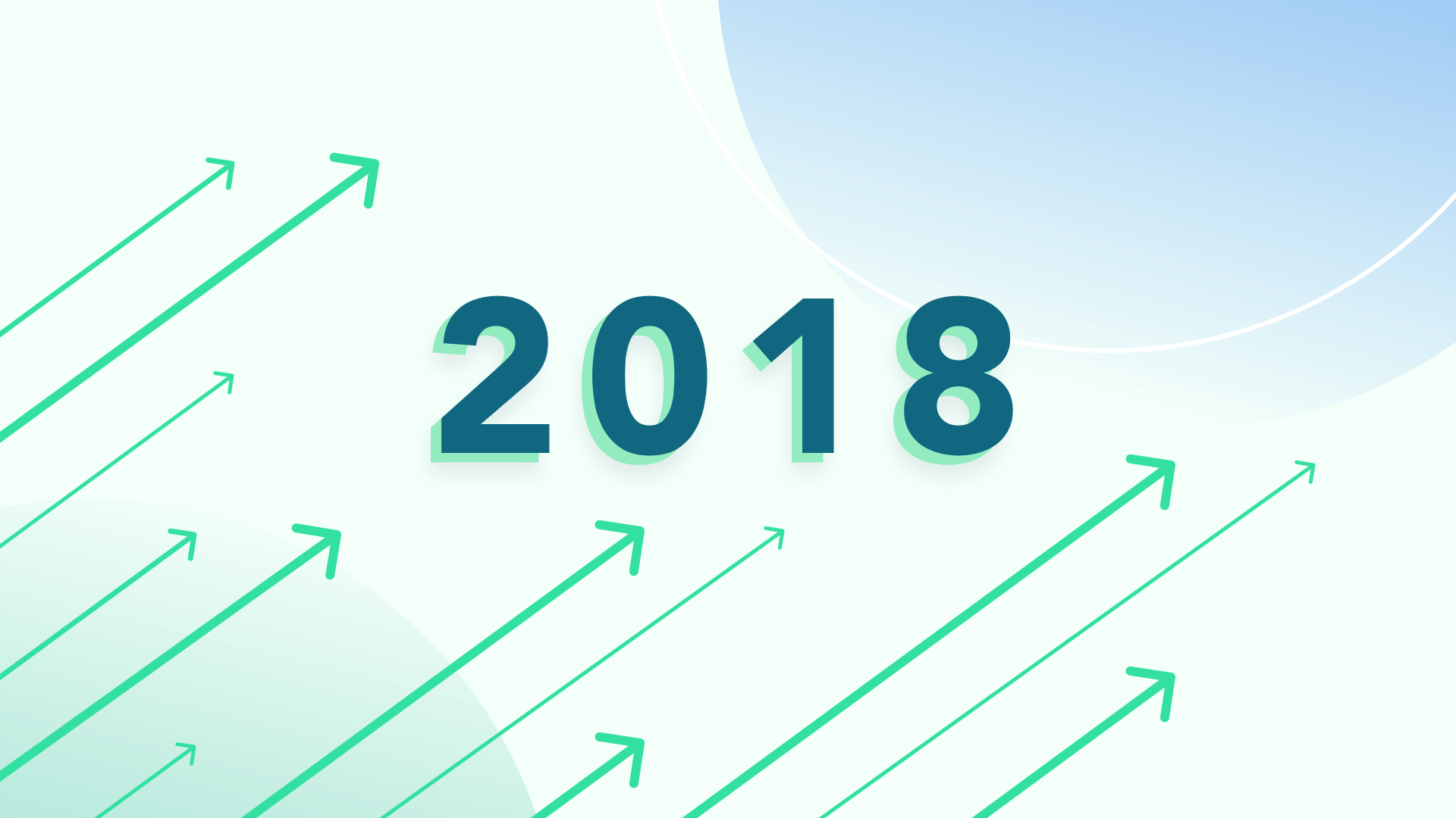 2018 Was a Breakout Year, but We're Just Getting Started