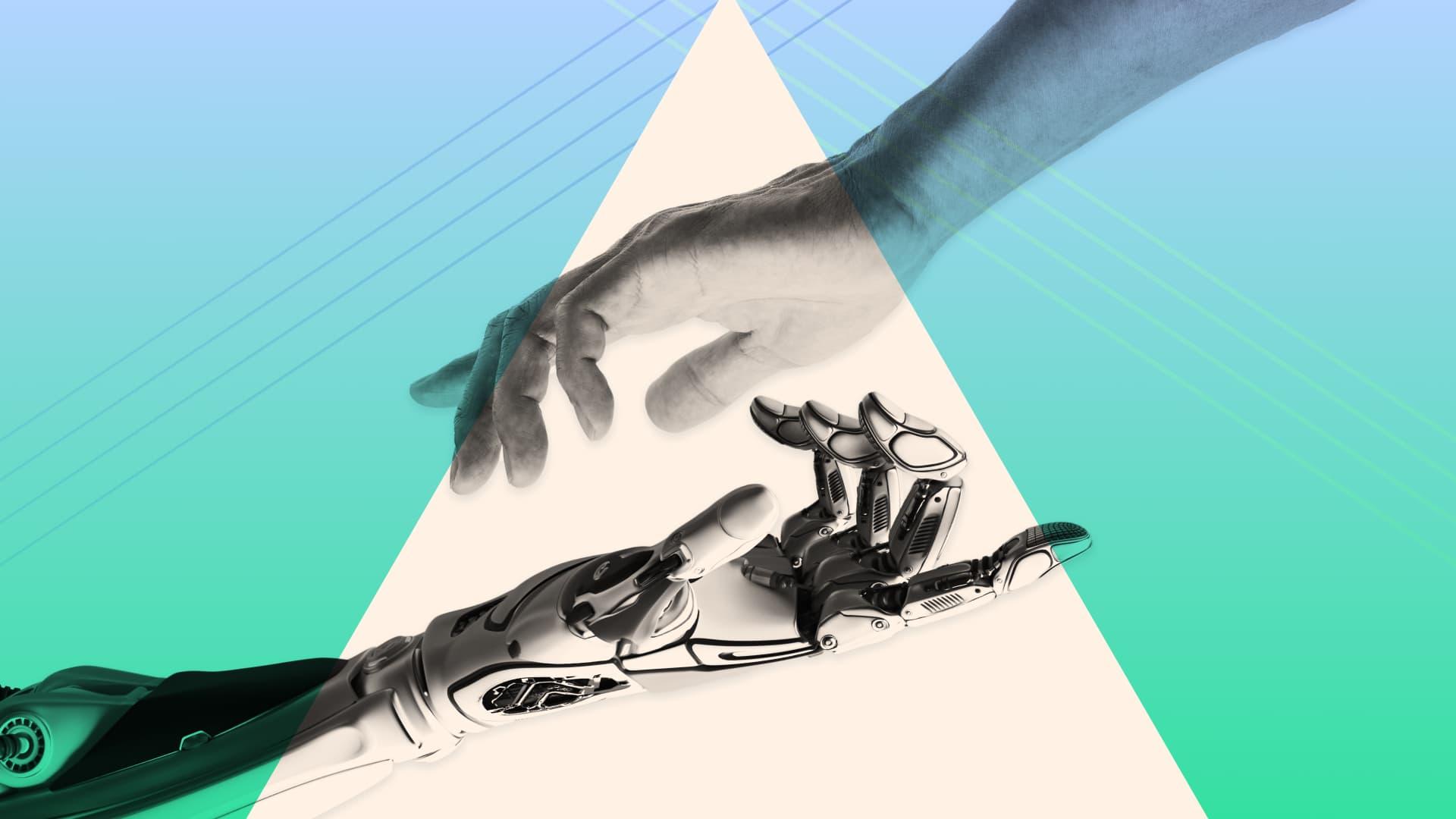 Customer Service Automation Takes a Bot Balancing Act