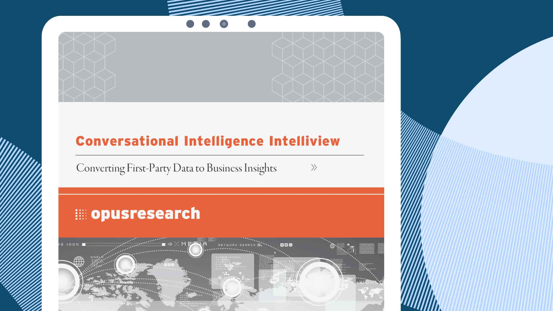 Invoca Named A Leader in Opus Conversational Intelligence Report