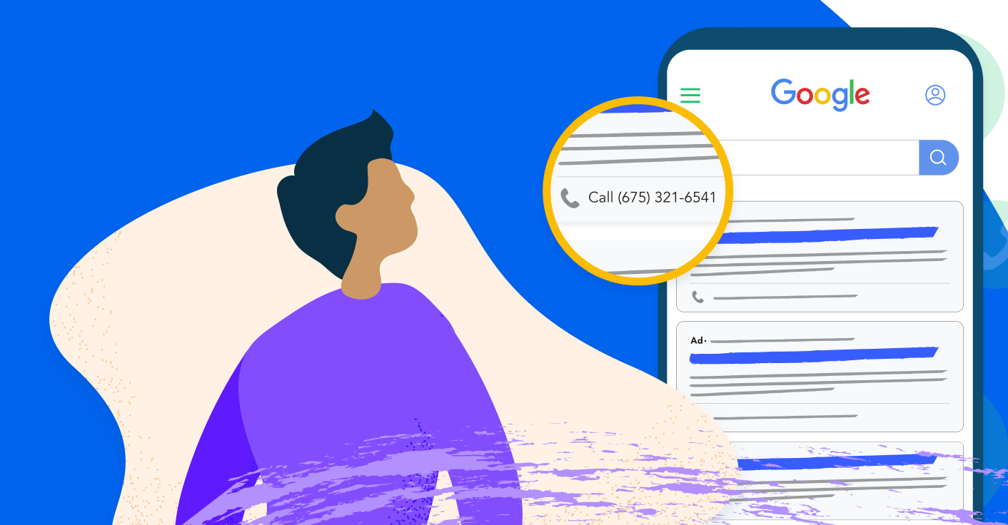 Everything Marketers Need to Know About Connecting Phone Calls with Google Ads