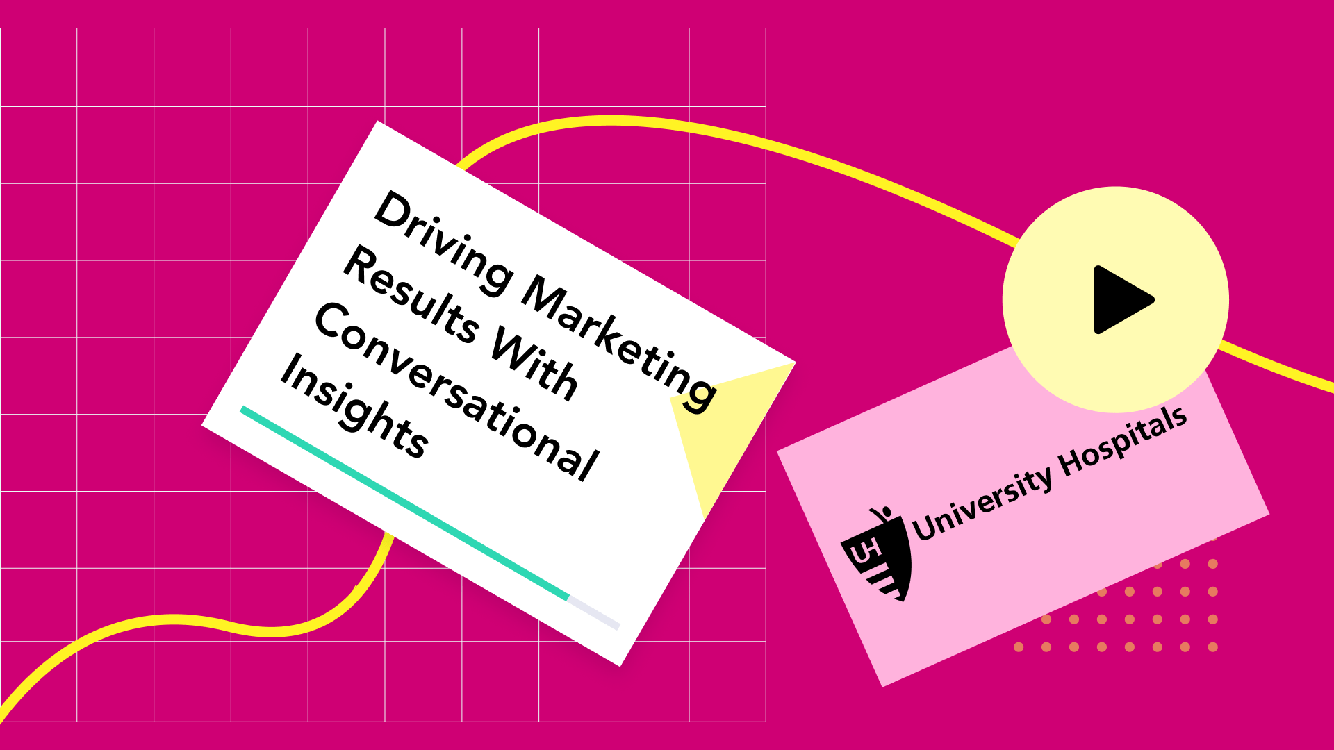 Driving Marketing Results With Conversational Insights