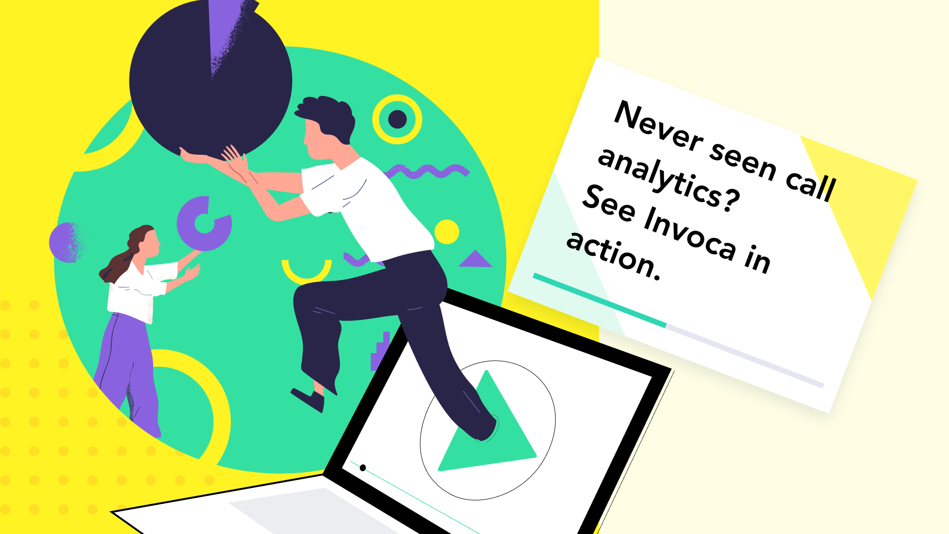 See How Invoca's Call Tracking Platform Works