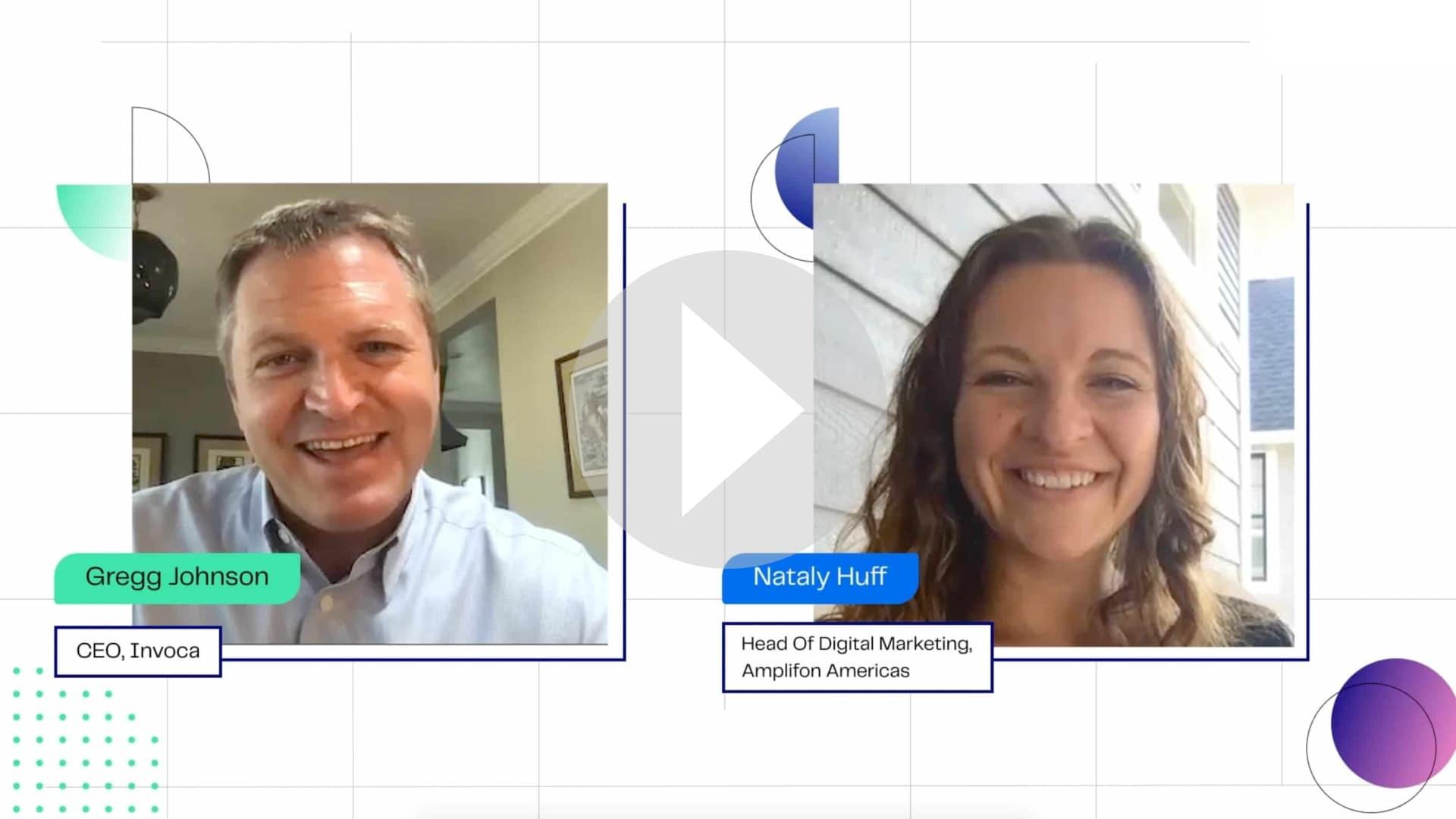 Customer Conversations: How Amplifon Uses Invoca to Drive Digital Transformation