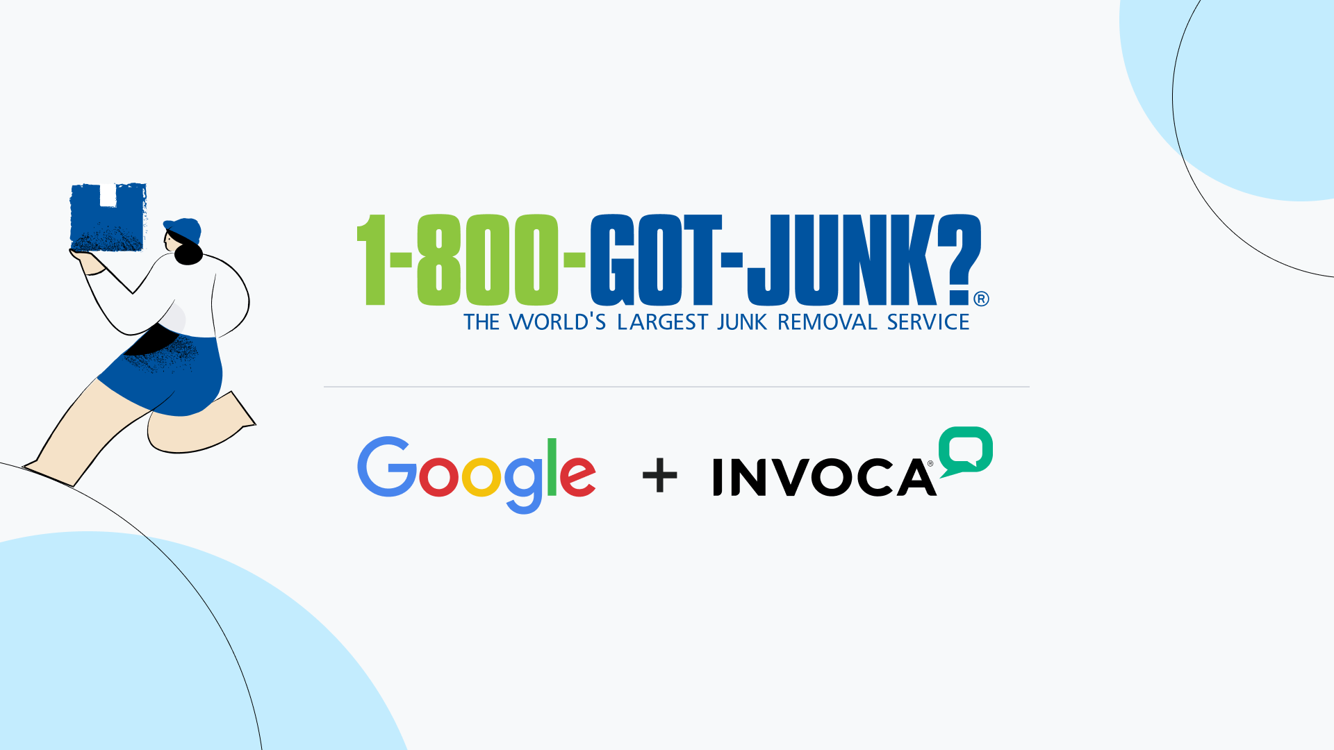 How 1-800-GOT-JUNK? Increased Call Conversions by 20%