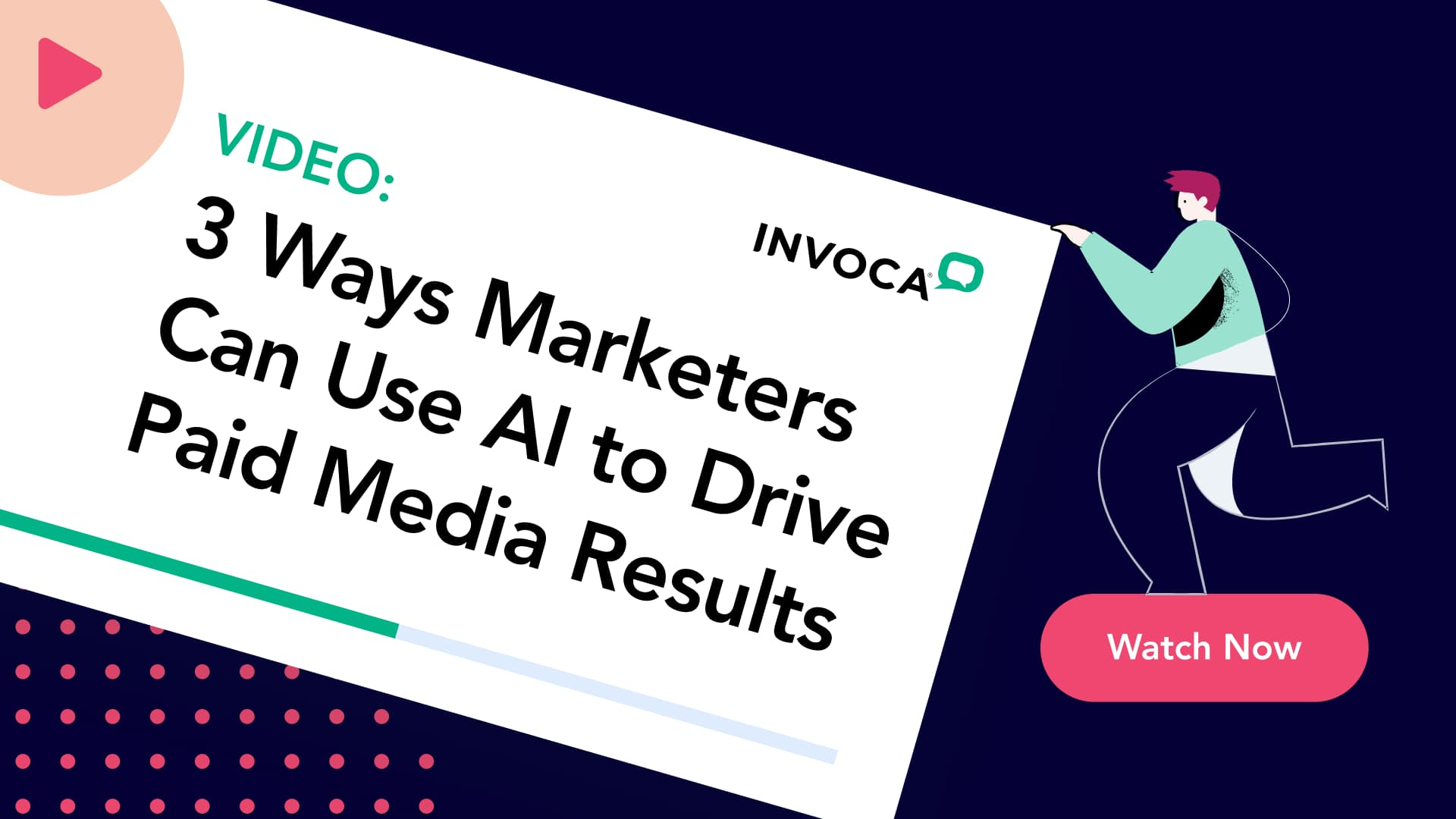 3 Ways Marketers Can Use AI to Drive Paid Media Results