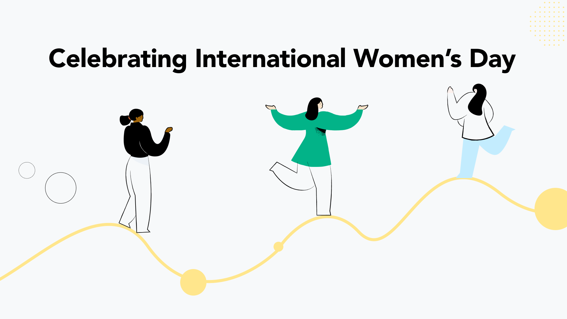 Celebrating International Women's Day with the Invoca Customer Family