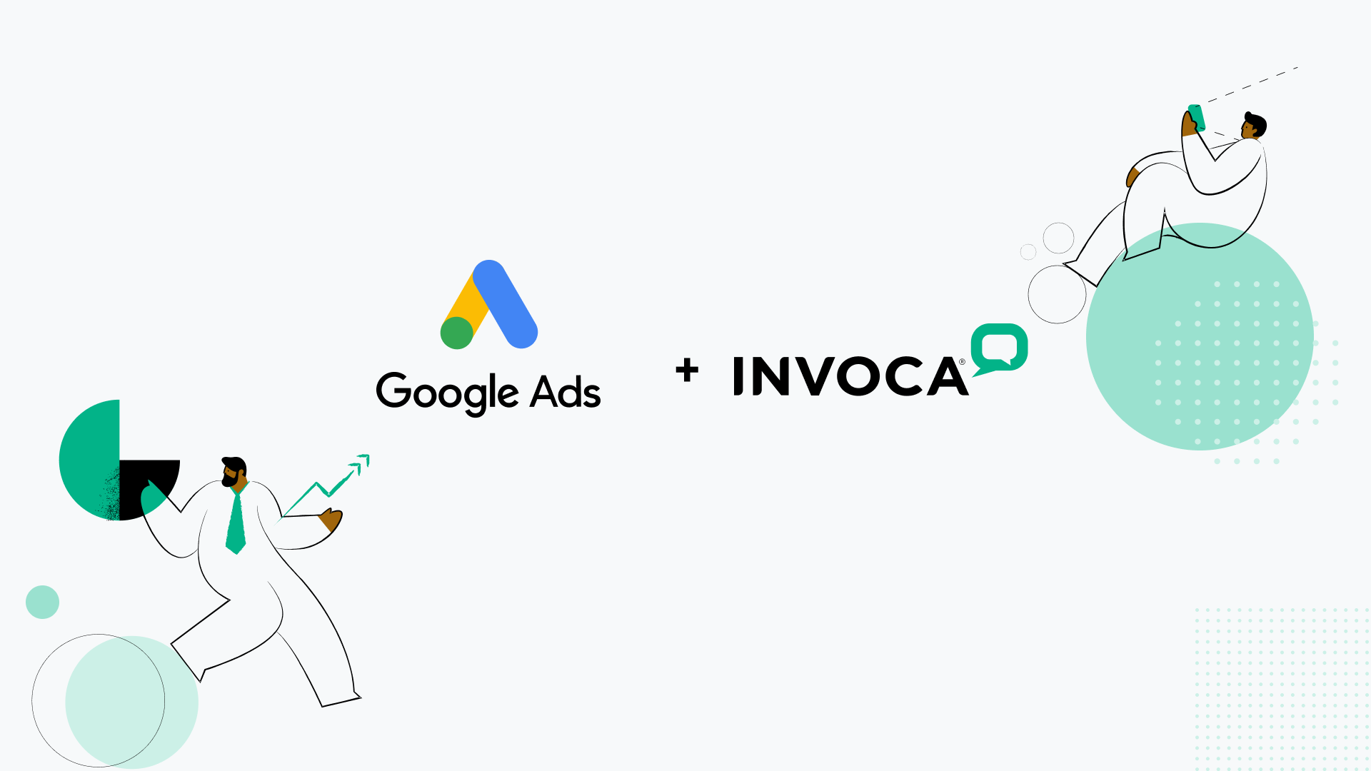 Invoca and Google Roll Out New Integration to Boost Success with Call Extensions