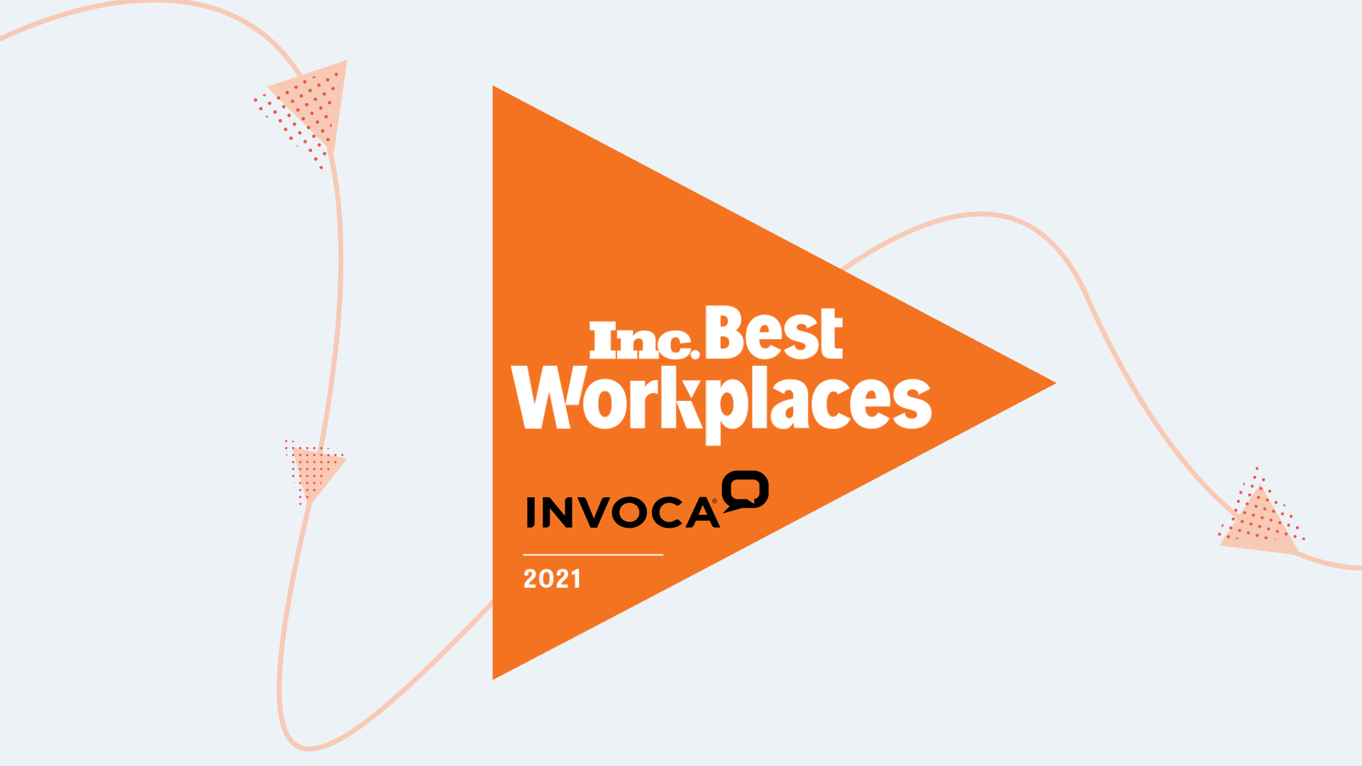 Invoca Named an Inc. Best Workplace for a Fourth Consecutive Year