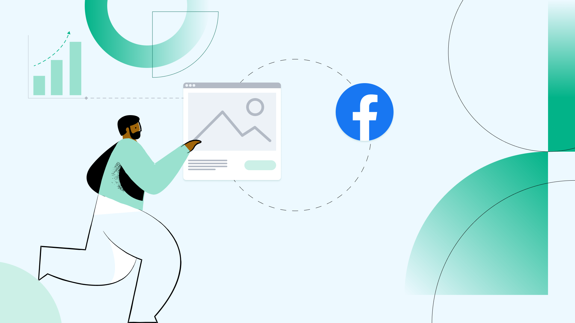 31 Statistics Facebook Advertisers Need to Know in 2021
