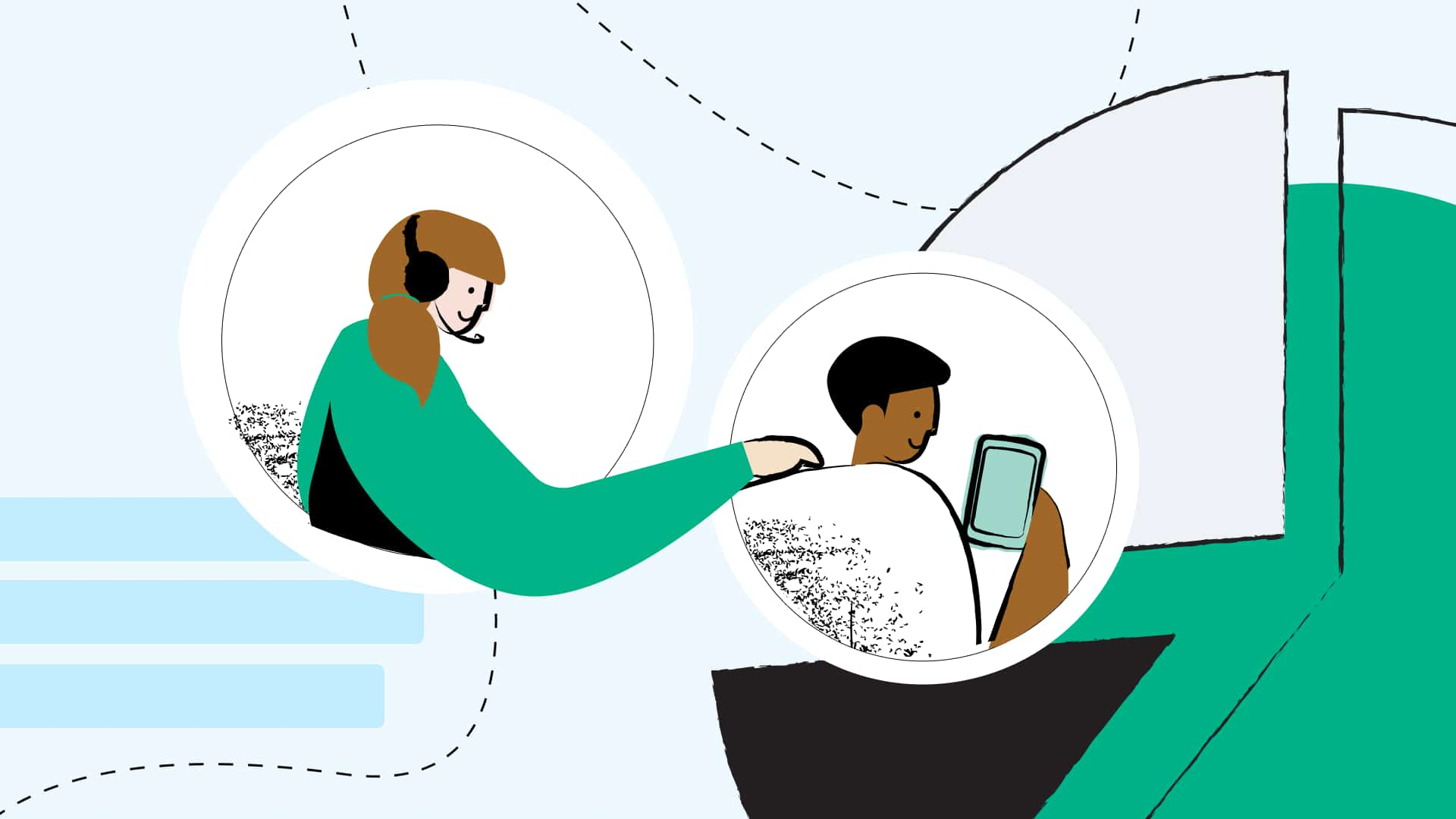 Better Contact Center Experiences Build Brand Loyalty