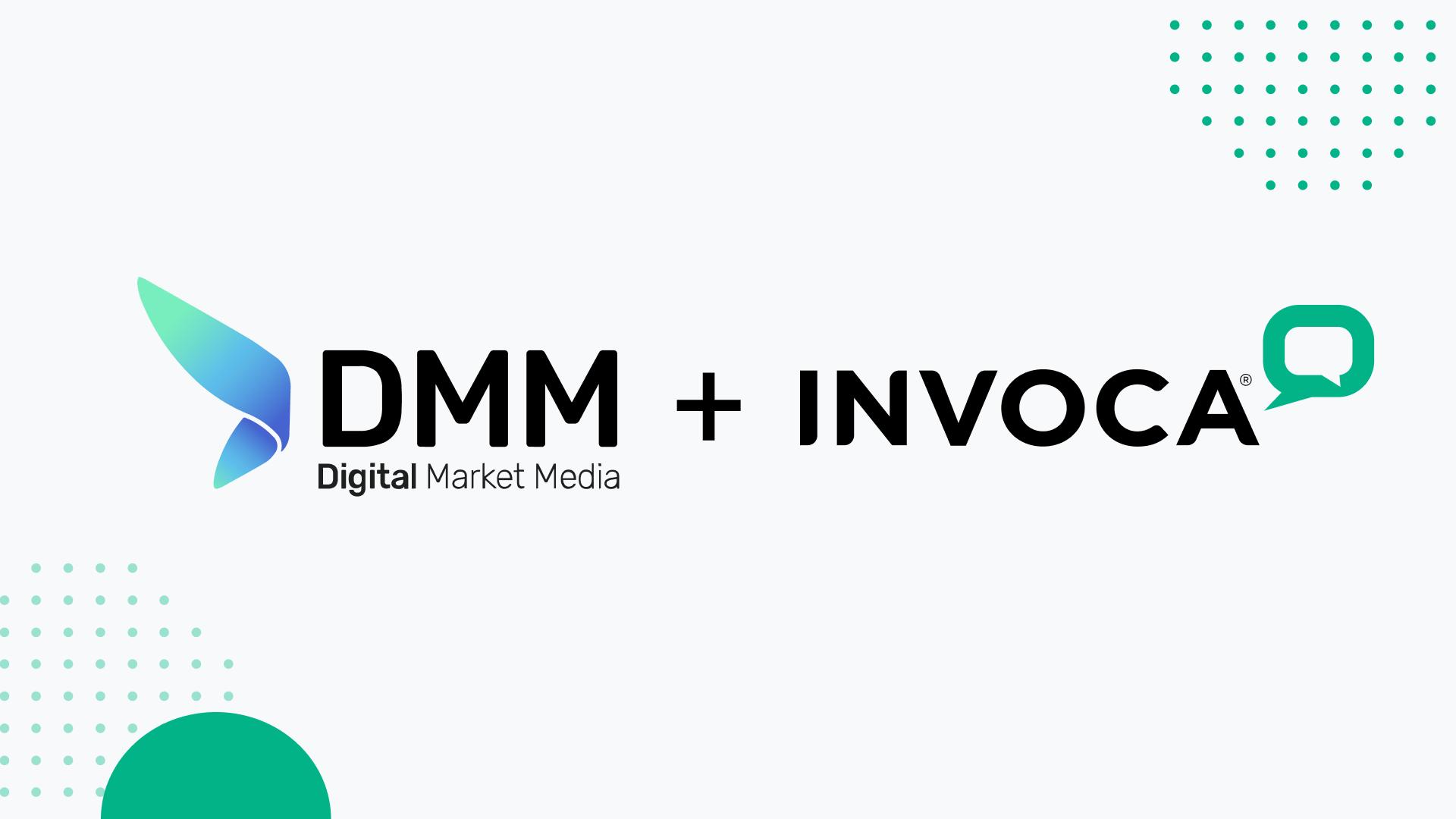 See How Digital Market Media Drove 1,000% More YoY Revenue With Invoca
