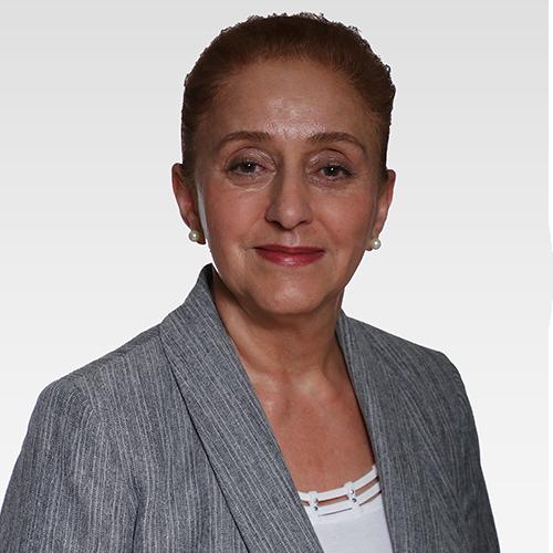 Ramona Parvaneh
