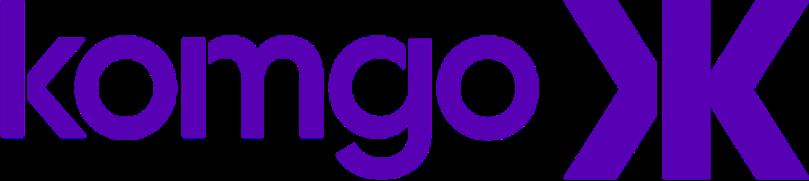 logo of komgo