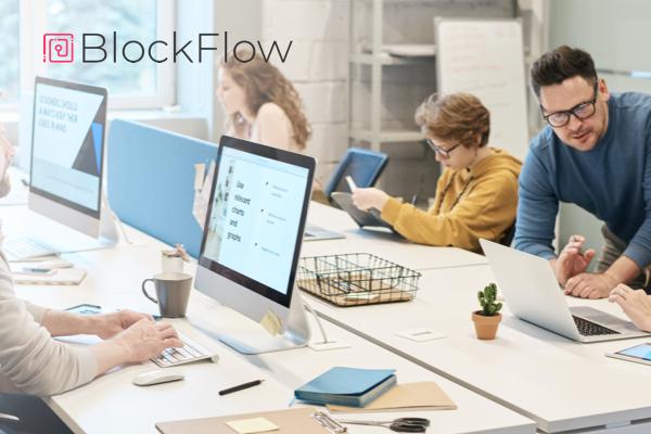 BlockFlow showcase image