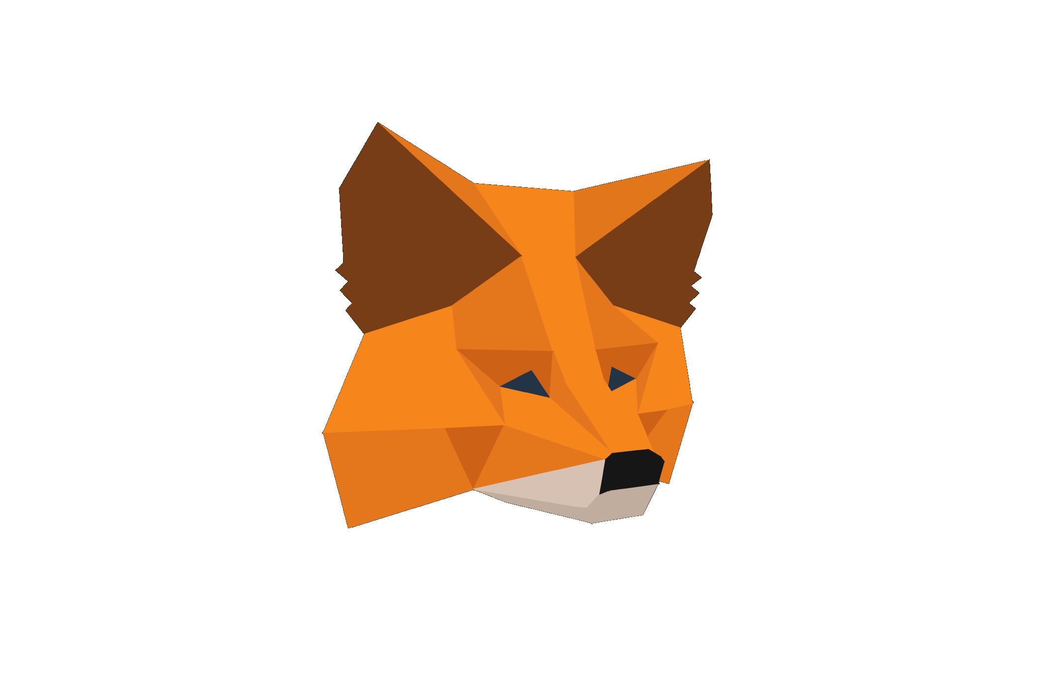 Meta Mask icon