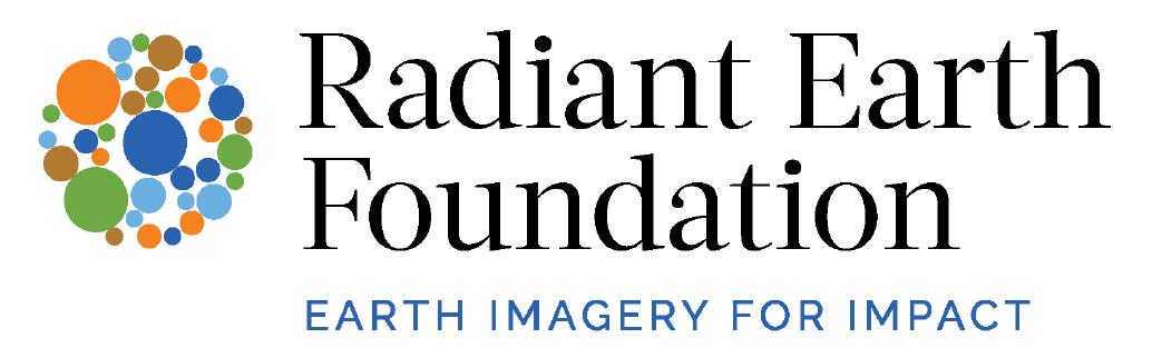 Radiant Earth logo