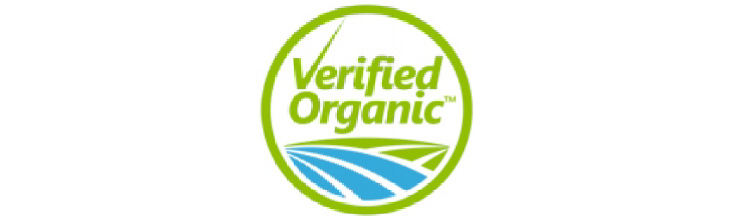 verified organic logo
