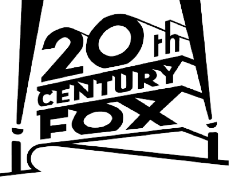 logo of 20th Century Fox