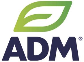 logo of ADM
