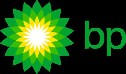 logo of BP