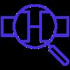 Block Explorer icon
