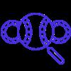 Token Explorer icon