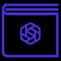 Kaleido Wallet icon